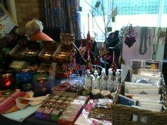 Soudley market. Saturday 16th November 2013