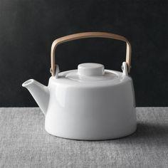 Bree Teapot - Crate and Barrel