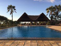 Maramboi Tended Lodge, Tansania