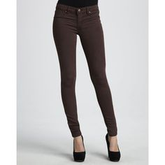 a8405e8a42c Brown Skinny Jeans Jeans for Women for Men For Girls Texture Jacket Brown