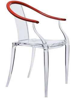 Check out xO Design Mi Ming armchair by Philippe Starck on West of May Australia #xodesign #philippestarck #womaustralia