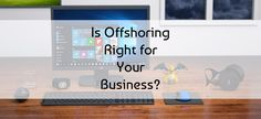Offshore BPOs are always ready to work for different companies and industries. Do you own a business that will benefit from offshoring? Find out here. --- One half Offshore Business Solutions:  http://onehalf.com.au/services/writing-services