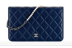 Check Out Pics   Prices for Chanel's Metiers d'Art 2017 Accessories, Including WOCs, Wallets and Small Leather Goods