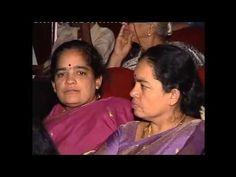 01  Seetha Ramaiah Felicitated on 08-08-2004
