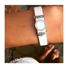 Simply beautiful #keepcollective #stellaanddot #armcandy #whiteonwhite #mom #giftsformom #wifey #mrs #blogger #styleblog #charmbracelets #musthave #summerfinds #personalized #girlygirl #sparkly #beachy #prettylittlethings #theperfectgift #giftideas #birthdaygirl #sweetestthing