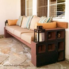 Summer is here! We will spend more time outside, such as reading newspaper in the balcony or entertaining in the yard. Anyway, we need to have a most comfortable seating. Several types of seating items such as soft sofa, exquisite bench and swinging chairs are comfortable enough, but they may need a big budget. So why …