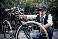 sportowo-turystyczny Peugeot z 1900 r.