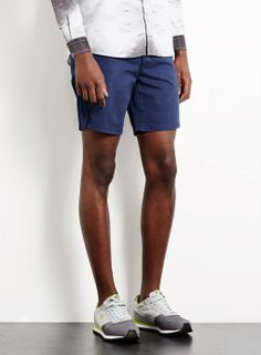 Nike SB Everett Motion Sweat pour Homme Bleu
