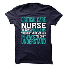 CRITICAL-CARE-NURSE - Solve problemCRITICAL-CARE-NURSE
