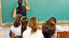 A Tela da Reflexão: Relatório diz que Brasil deve melhorar educação