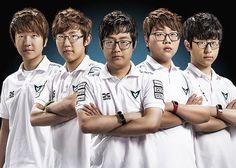 くまニュース : 【悲報】韓国のプロゲーマーがHIKAKIN