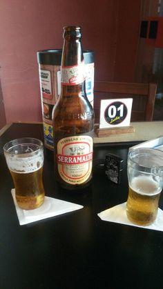 Cerveja puro malte extra