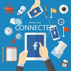 Facebook is also an organic and paid way to promote the business locally and internationally. Facebook has been sought-after in terms of promoting businesses and Facebook leads generation ads are second to none. Facebook is also a lead generation medium. Techdost is providing the service at a lucrative price. Be with us and promote your business with one of the best companies in India. Facebook Marketing, Inbound Marketing, Social Media Marketing, Digital Marketing, Promotion, Business Stories, Social Channel, Small Business Marketing, Good Company