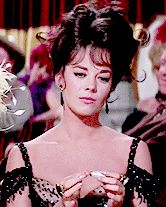 Maggie Dubois Great Race | NATALIE WOOD: Filmography