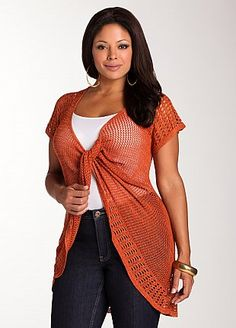 Plus Size; Stylish for Fall
