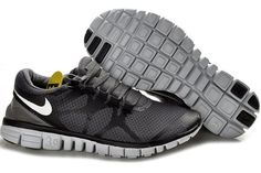 online store c953c 83129 Dark Grey Black White Women Nike Free, Afronaiset, Musta Mies, Siima