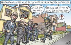 Carlincatura 12-03-2015