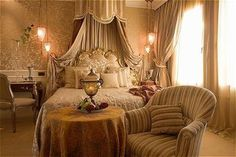Luna Baglioni, Venice: one of the lovely hotels I stayed in on my honeymoon