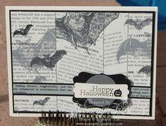 Witche's Brew DSP, Delightful Dozen Stamp Set