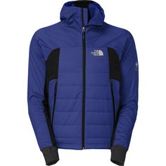 Zephyrus Hooded Jacket from North Face