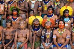 Amazon Indigenous Tribes