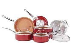 Best kitchen cookware sets