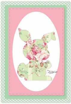 Free-download Easter Puzzle Cards