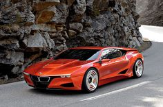 BMW M1 successor to be called M8