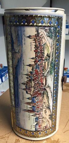Blechdose Nürnberger Lebkuchendose | eBay
