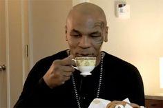Tyson for Tea