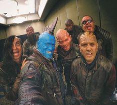 Marvel Xmen, Marvel Films, Disney Marvel, Hero Movie, I Movie, Yondu Udonta, Merle Dixon, Galaxy Movie, Michael Rooker