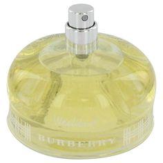 Weekend Eau De Parfum Spray (Tester) By Burberry
