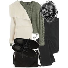 Allison Inspired Affordable Outfit with Oxfords by veterization on Polyvore featuring H&M, Warehouse, Madewell, Ollio, Forever 21 and LC Lauren Conrad Other Outfits, Cute Outfits, Teen Wolf Outfits, Waterfall Coat, Teaching Outfits, Affordable Clothes, Lc Lauren Conrad, Style Me, Long Sleeve Shirts