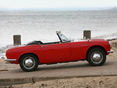 honda s600.  606 cc, 57 hp.  1964-66.  Chain drive!