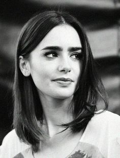 actress, beautiful, black and white, city of bones, flawless, girl, lily collins, perfect, photo, pretty, simplicity, the mortal instruments, black & white, stuck in love, love rosie