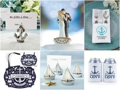 You don't necessarily need a theme to plan your wedding around, but having an idea of one in mind can get the ball rolling on the types of decorations Wedding Themes, Wedding Favors, Creative Wedding Ideas, Plan Your Wedding, Party Gifts, Wedding Inspiration, Place Card Holders, Blog, Fun