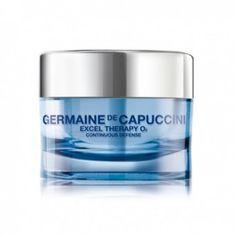 Continuous Defense Crema Juventud Esencial Excel Therapy O2 de Germaine de Capuccini