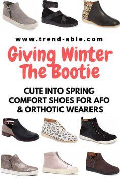 8c1cfe866 400 Best AFO (LEG BRACE ) SHOE STYLES & TIPS FOR TREND-ABLE WOMEN ...