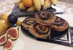 Diétás mákos csiga recept képpel. Hozzávalók és az elkészítés részletes leírása. A diétás mákos csiga elkészítési ideje: 40 perc