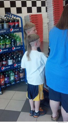 worst haircuts ever!!!