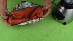 PARA LICUADORAS, DECORACION HOGAR  By admin_CRAFT  22 marzo, Lunch Box, Crafts, Blenders, How To Sew, Bathroom Sets, Sewing Tutorials, Step By Step, Home Decoration, Fabrics
