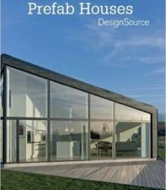 Prefab Houses Designsource PDF