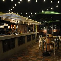 Mt View Hotel reopens rooftop bar