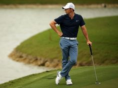 Rory McIlroy to skip BMW PGA Championship at Wentworth