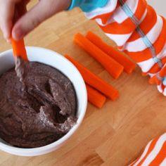 Black Bean Dip | Recipes | Spoonful
