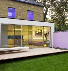 Sliding Glass Doors | Sliding Doors | IQGlass And Grand Design show