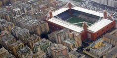 22 gennaio 1911: Inaugurazione dello Stadio del Genoa, il più antico in Italia