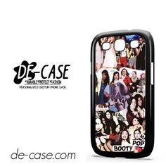 Pretty Little Liars College DEAL-8898 Samsung Phonecase Cover For Samsung Galaxy S3 / S3 Mini