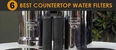 Osmosis Water Filter, Drinking Water Filter, Water Filters, Countertop Water Filter, Waterfall Countertop, Water Filtration System, Water Purification, Water Dispenser, Dream Home Design