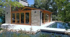 Diseñar el quincho: un espacio para disfrutar | Servicio Informativo de la Construcción